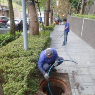 水刀洗管廠商