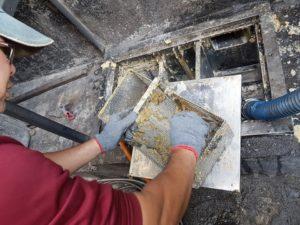 台北清理截油槽