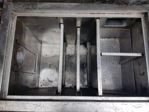 台北市清理截油槽