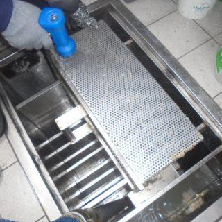 清理截油槽推薦